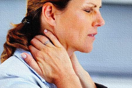 Neck Pain-Health Plus Chiropractic & Acupuncture-450x300