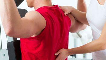 Services - Rehabilitation - Health Plus Chiropractic
