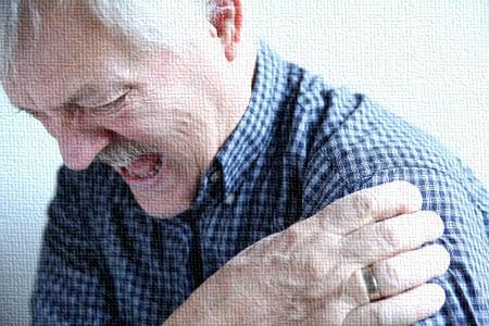 Shoulder Pain-Health Plus Chiropractic & Acupuncture-450x300